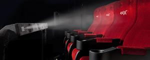 Neljäs ulottuvuus elokuvateattereihin, eikä se ole aika