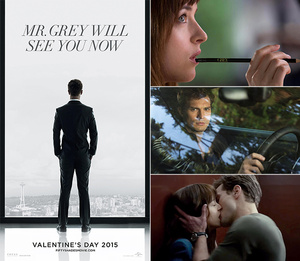 Chinese streaming sites backtrack on promise to play uncensored 'Fifty Shades of Grey'