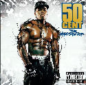 New 50 Cent CD is latest Internet leak victim