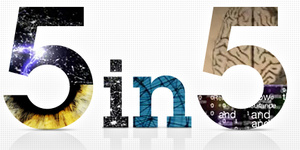 IBM reveals their annual '5 in 5' predicitions