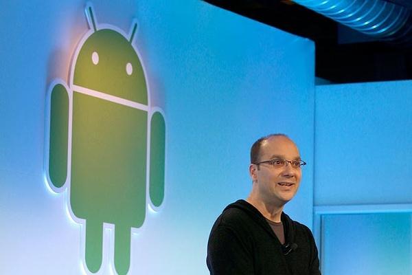 Googlen Android-pomo jättää tehtävänsä, Android ja Chrome OS lähentyivät toisiaan
