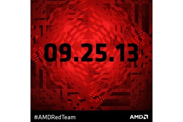 AMD:lta pian uusia näytönohjaimia