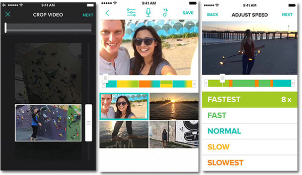 Google buys company behind popular iOS video editing apps