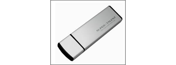 SuperTalentilta USB 3.0 -muistitikku RAM-välimuistilla