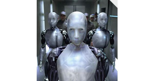 Foxconn korvaa työntekijät miljoonalla robotilla