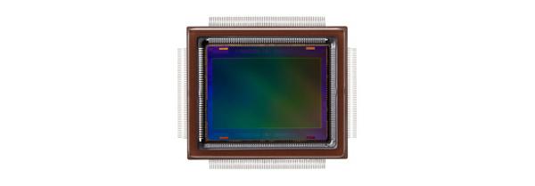 Canon builds a 250 megapixel camera sensor