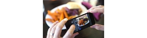 Germany rules that taking pictures of food infringes the chef's copyrights