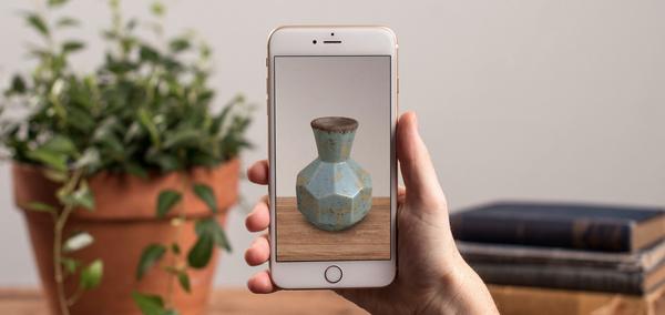 3D-kamerat tulossa iPhoneihin ja iPadeihin?