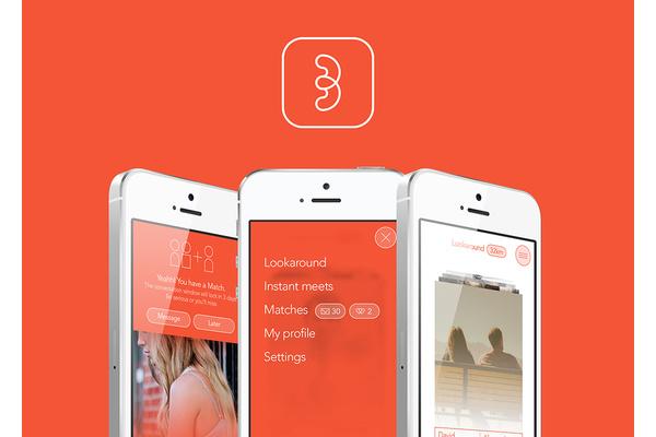 Kimppakivan hakua iPhonella: 3nder julkaistu