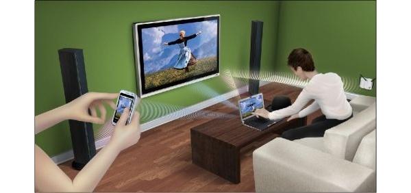 Samsungilta läpimurto huippunopeassa Wi-Fi:ssä