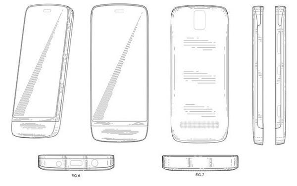 Herääkö Nokian Symbian-konsepti eloon Windows Phone -puhelimena?