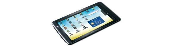 Archos panostaa määrään Android-tableteissa