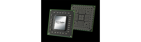 AMD ei kehitäkään kilpailijaa Ultrabook-konseptille