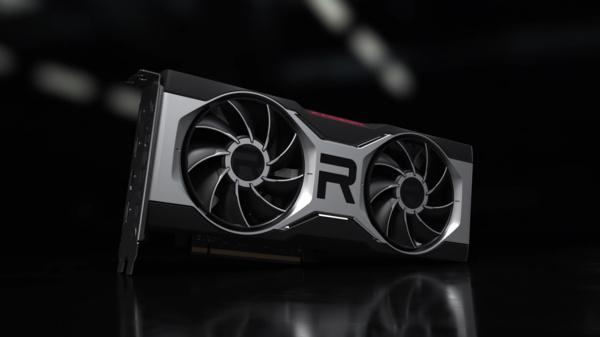 AMD julkaisi Radeon RX 6700 XT -näytönohjaimen 1440p-pelaamiseen