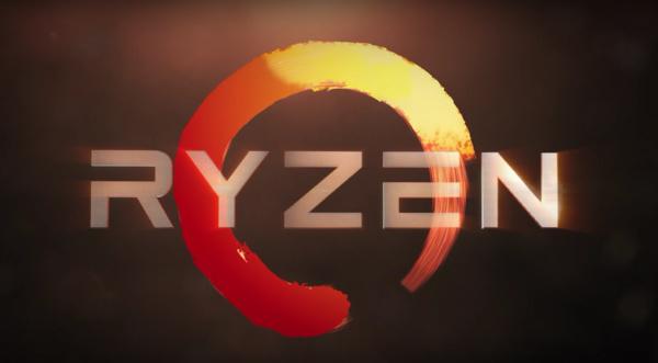 AMD lupaa uusien Ryzen-prosessoreiden haastavan Intelin
