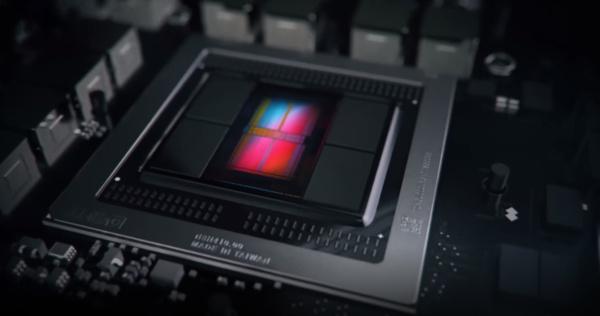 AMD haastaa Nvidian – Esitteli Radeon VII:n
