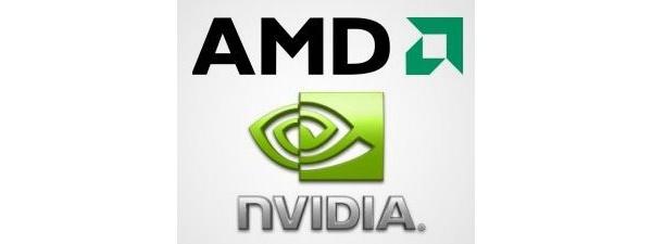 AMD:n konsolipomo hyppäsi Nvidian kelkkaan