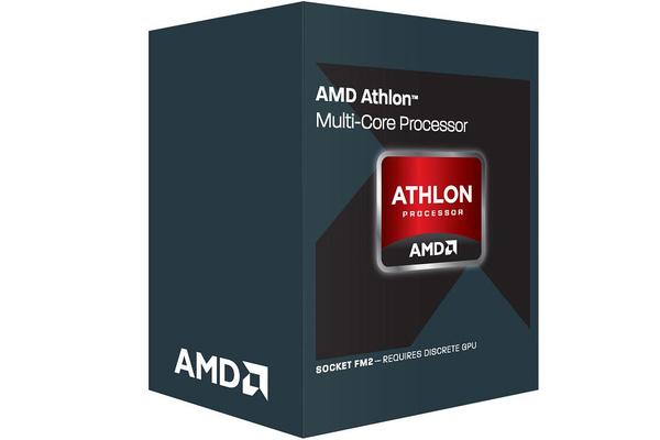 AMD päivitti Athlon X4 -malliston Richland-aikaan