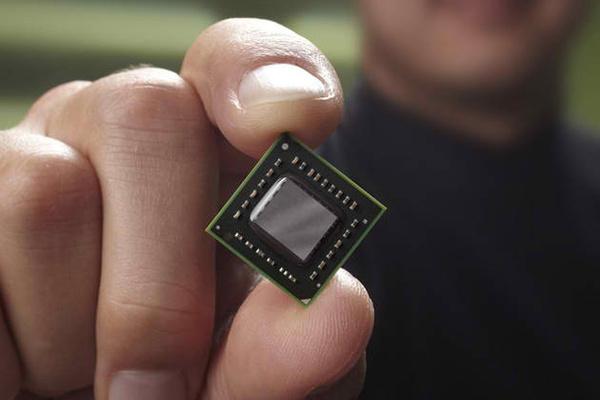 AMD:n uuden sukupolven Brazos-alusta ei sisällä juuri uutta