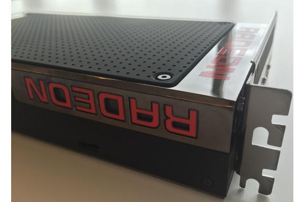 Nvidian ja AMD:n tulevat näytönohjaimet kuvissa