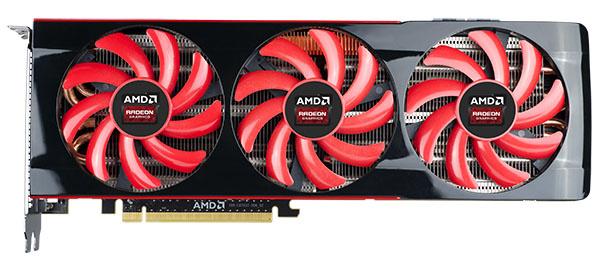 Testissä AMD Radeon HD 7990 -näytönohjain