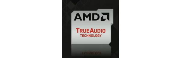 AMD lisää uusiin näytönohjaimiinsa TrueAudio DSP-äänipiirin