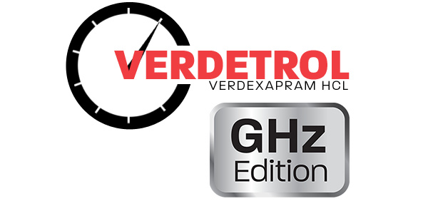 AMD siirtyy lääkebisnekseen: Verdetrol 1 Ghz