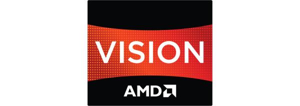 AMD päivitti yhdistelmäprosessoreidensa nopeuksia