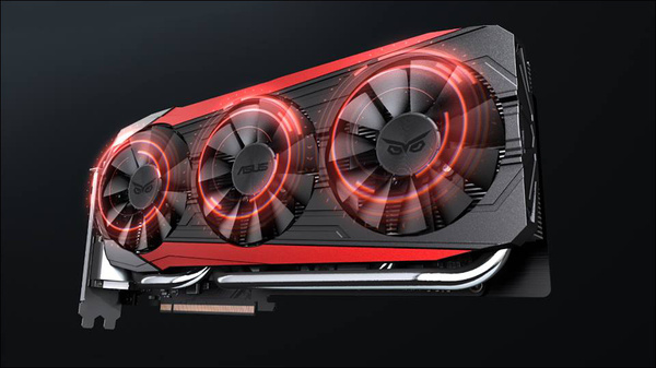 GeForce GTX 980 Ti kustomoidut versiot kuvissa