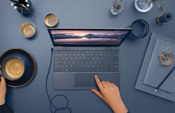 Arvostelussa uusi Asus ZenBook 3 – Ohuempi parempi