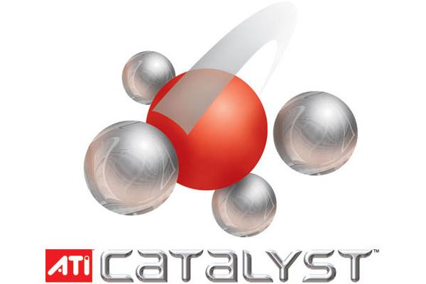 AMD suunnittelee uutta käyttöliittymää Catalyst-ajureille