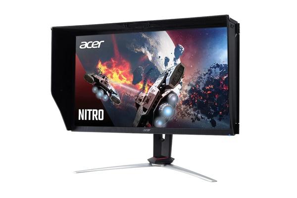 Päivän diili: Acerin 27 tuuman 4K 120 Hz -pelinäyttö nyt 399 euroa - säästä 300 euroa