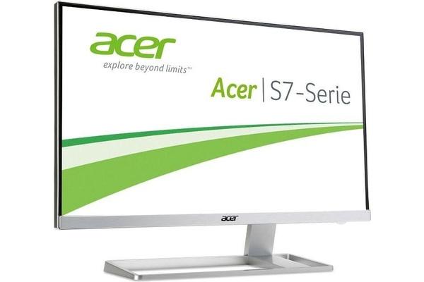 Acerilta ensimmäinen HDMI 2.0 -näyttö 4K IPS -paneelilla