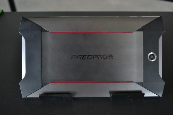 Acer panostaa uusiin Predator-pelilaitteisiin