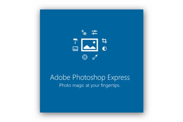 Gratis Adobe Photoshop Express app voor Windows 10 - AfterDawn