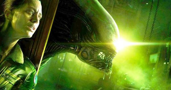 Turkulainen pelistudio kehitti uuden Alien-pelin!