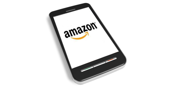 Amazon haluaa laajentua puhelimiin vielä tämän vuoden aikana