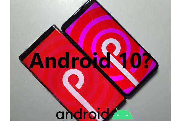Android 10 -päivitykset - Mitkä puhelimet saavat Android 10 -päivityksen?