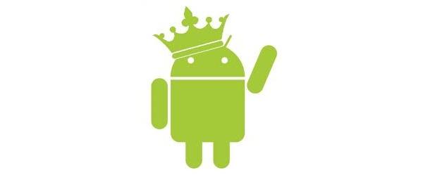 Gartner ennustaa Androidin ohittavan Windowsin vuonna 2016