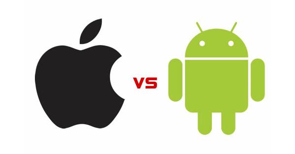 Jouluviikonloppuna aktivoitiin 6,8 miljoonaa Android- ja iOS-laitetta