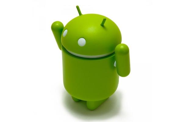 Google: Android-laitteita aktivoitu jo 900 miljoonaa