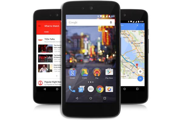 Androidista julkaistaan lähiaikoina uusi 5.1-versio