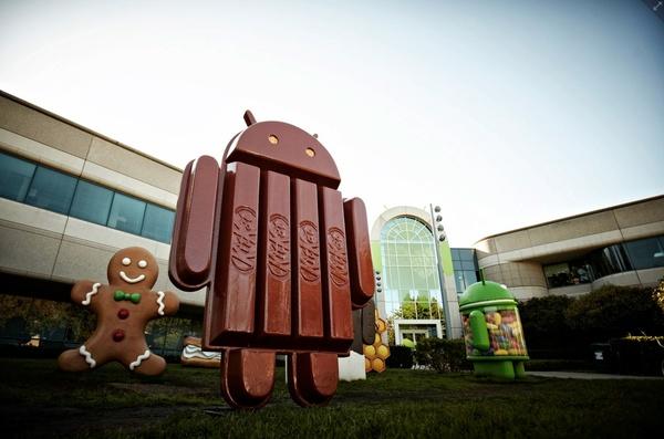 Miljardi Android-laitetta jää ilman päivityksiä – Google ei korjaa aukkoja