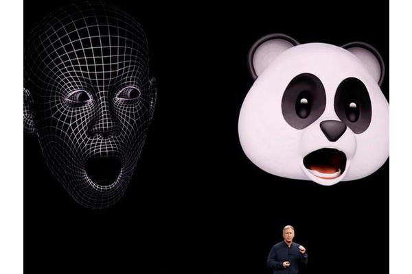 Näin toimivat Applen animojit