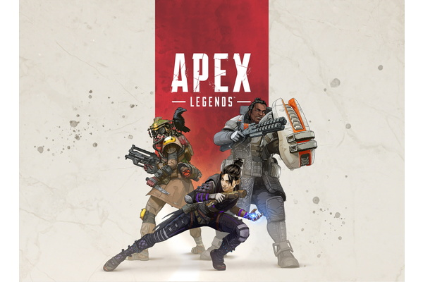 Tällainen on pelijätti EA:n battle royale -peli Apex Legends