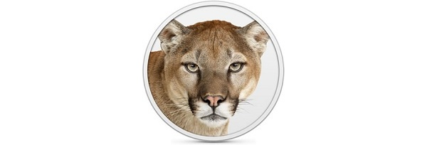 Mac OS X 10.8 Mountain Lion valmistui
