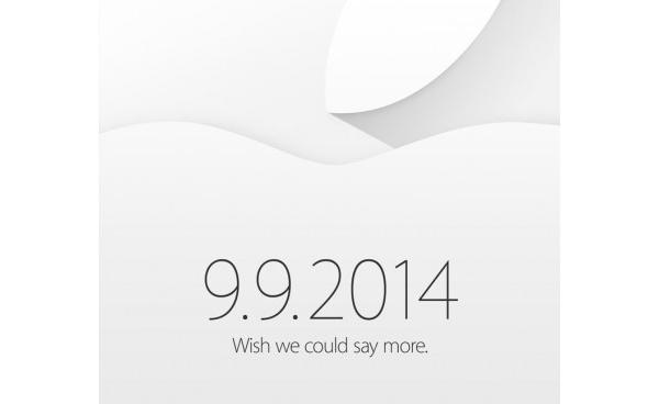 Nyt se on varmaa: Apple esittelee uusia tuotteita 9. syyskuuta