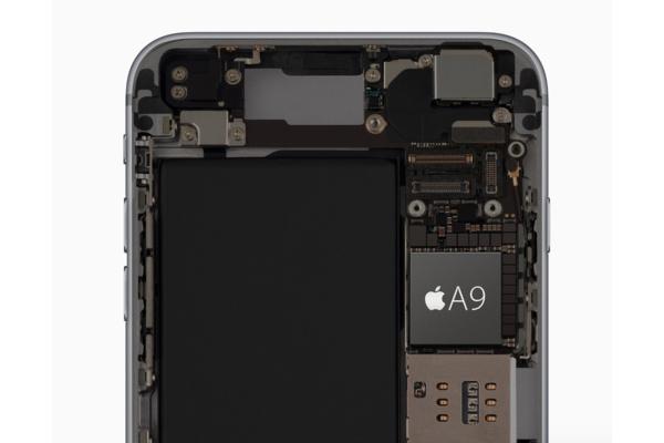Huhu: Apple kehittää oman grafiikkaohjaimen