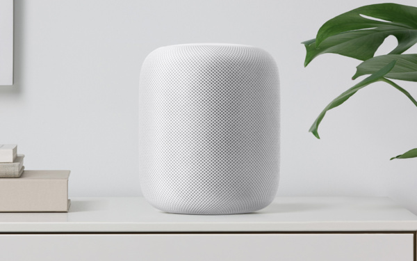 A new go at HomePod: Apple investing more in smart home