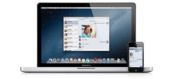 Apple julkisti listan OS X Mountain Lionia tukevista Maceista - osa 64-bittisistä ei tuettuja